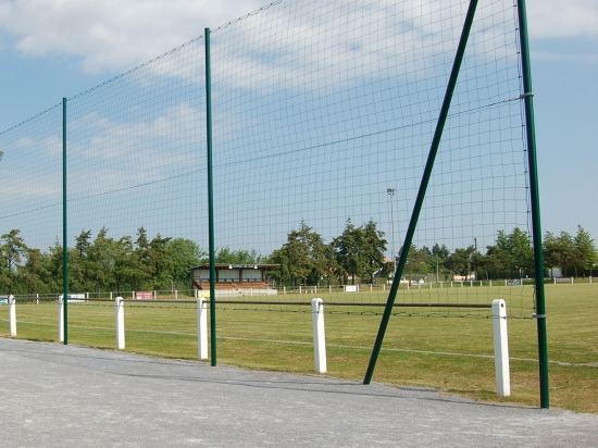 Pare-ballons  5 et 6 m  REMPLISSAGE FILET